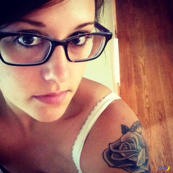 Татуировки на зависть - 60 - Девчата
