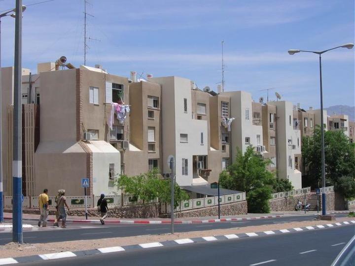 Советы для туристов: где остановиться в Израиле?