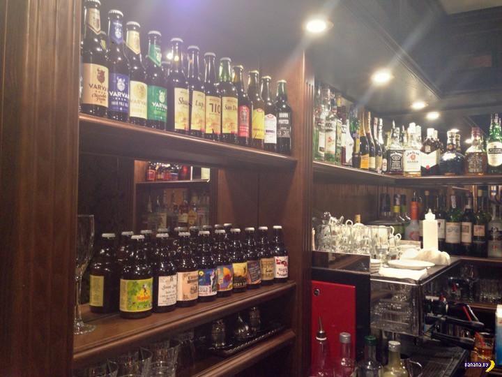 По пивку: налёт на крафтовое пиво в Киеве - 2