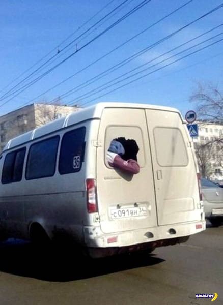 А тем временем в России - 46