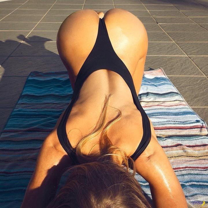 Шведское тело –Олинда Кастьелле