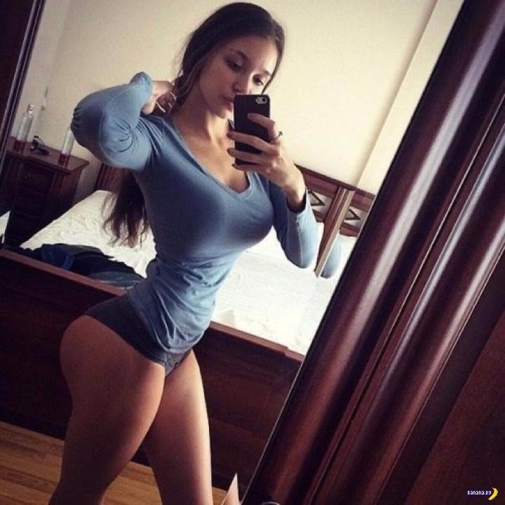 Спортивные девушки - 55