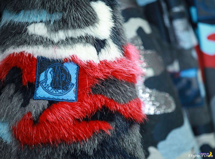 Thom Browne и его коллекция Moncler Gamme Bleu 2016