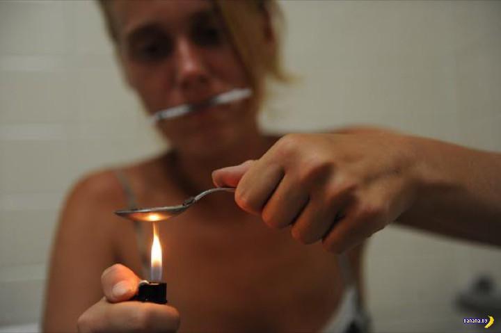 Про смерть от передозировки наркотиков