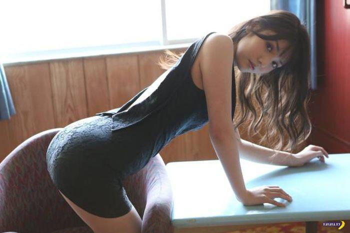 Красивые азиатки - 12