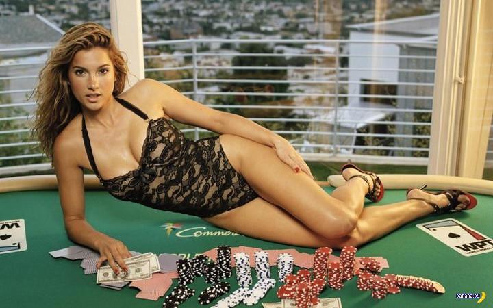 Неожиданные факты про казино