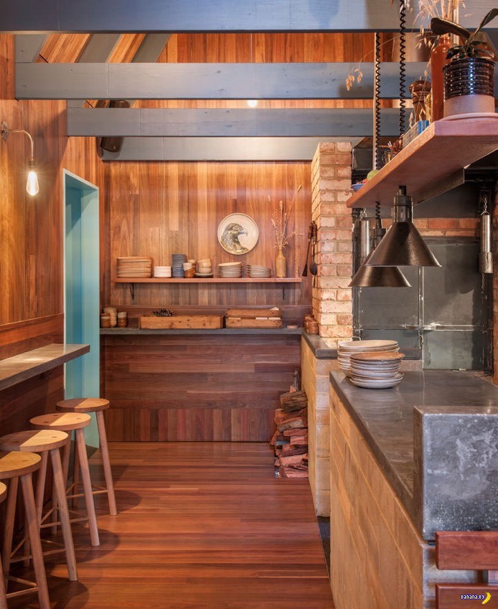 Самый узкий бар