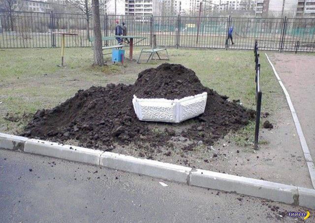 А тем временем в России - 47