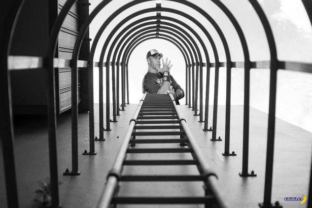 Мошенник победил в конкурсе фотографий Nikon