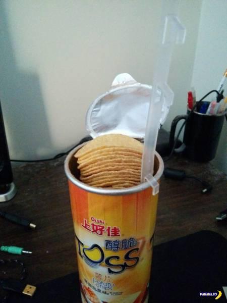 Гениальные изобретения
