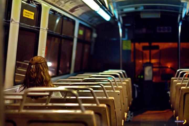 Передумали сокращать время работы общественного транспорта