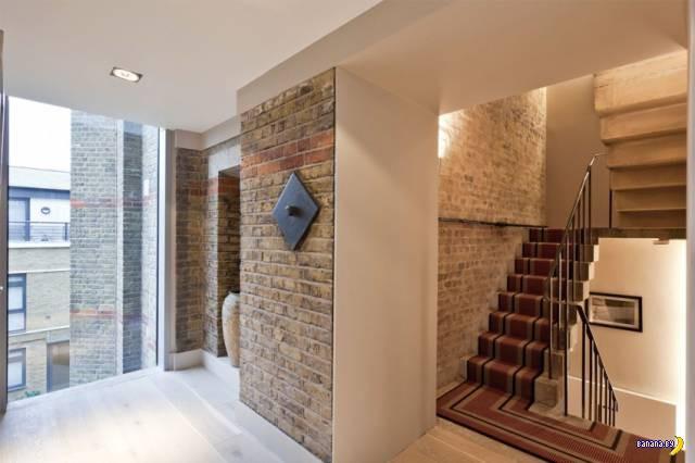 Дом мечты –старая водонапорная башня