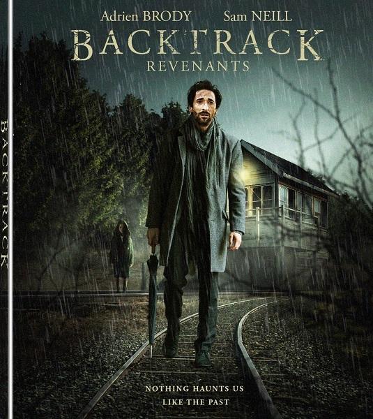 Годный ужастик: Отступление / Backtrack