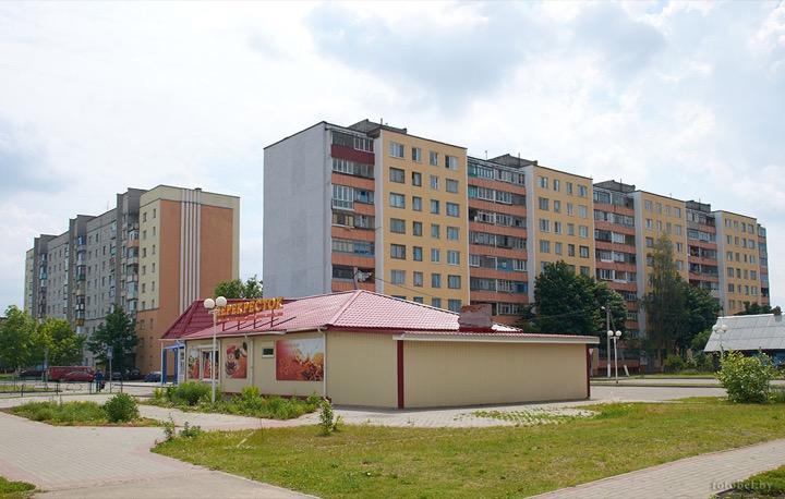 Белорус про жизнь в Беларуси