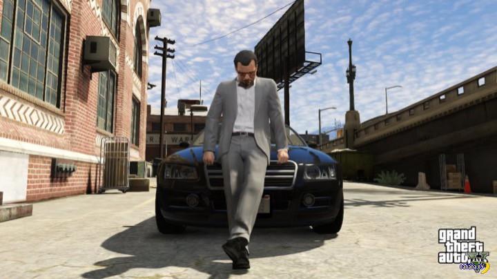 GTA V - 60 миллионов проданных копий игры