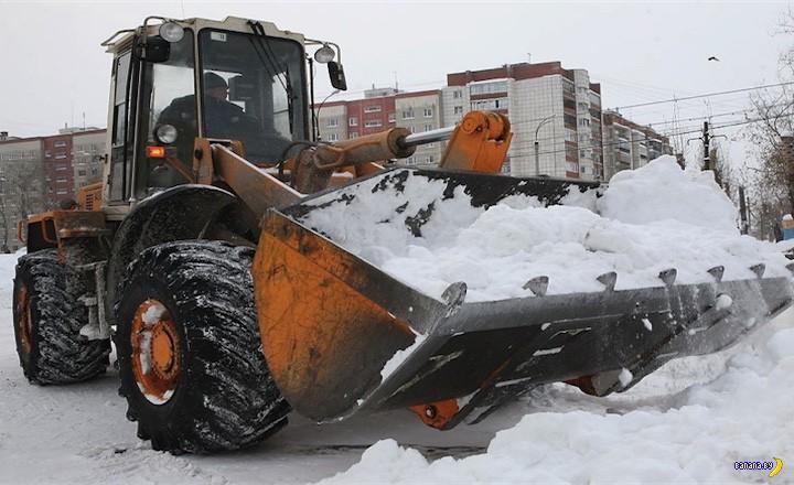Заживо похоронили в снегу двух девочек