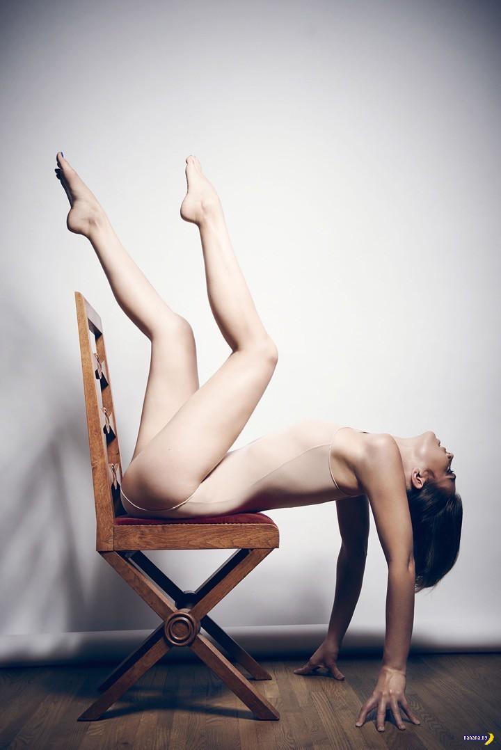 Если в сети новые фото Лорен Коэн...