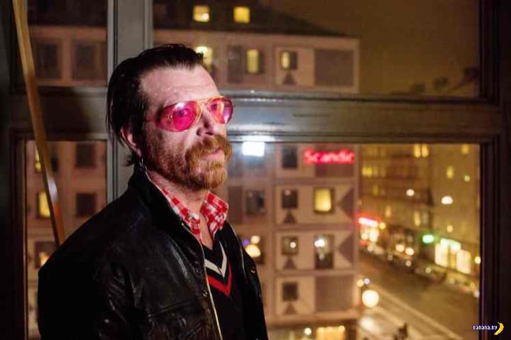Солист группы Eagles of Death Metal про побоище в Батаклане