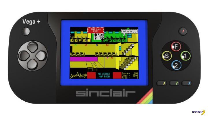 Очередное перерождение ZX Spectrum