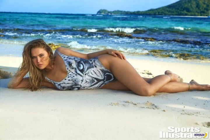 ����� ����� � 2016 Sports Illustrated Swimsuit Issue