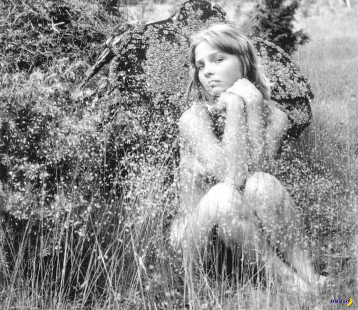Советское эротическое фото