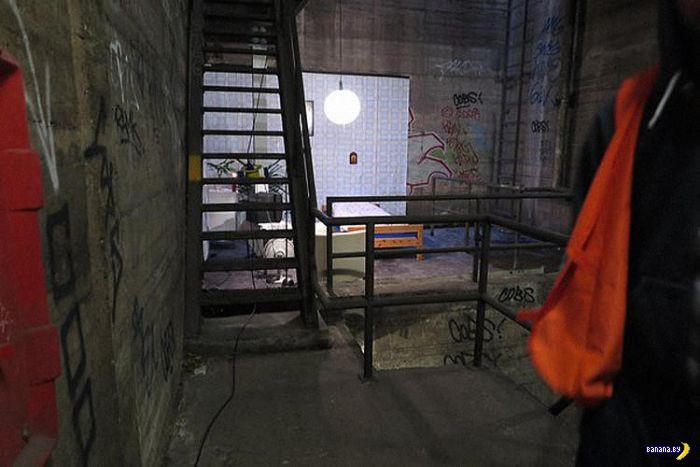 Загадочная находка в берлинском метро