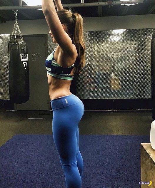Спортивные девушки - 59
