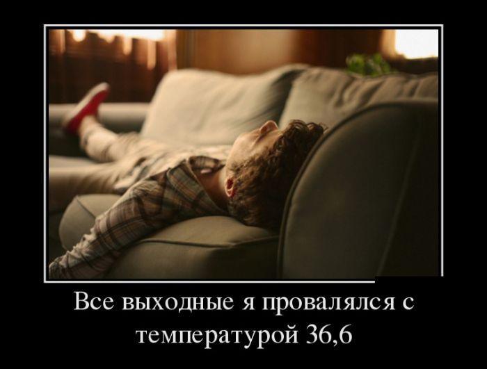 Демотиваторы - 633