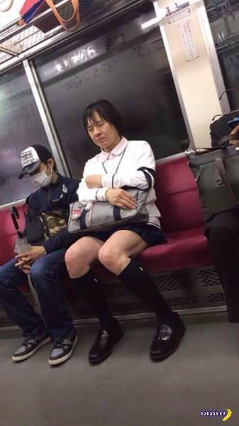А тем временем в Японии - 2