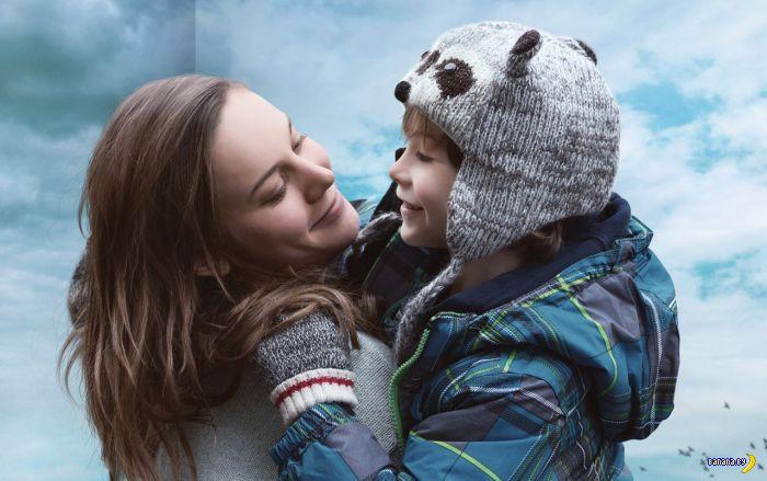 Мама, дочери и кино