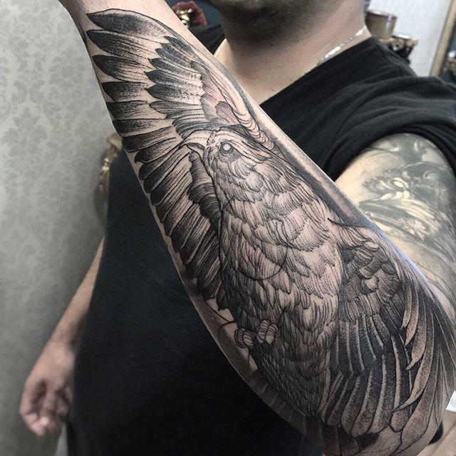 Татуировки на зависть - 67