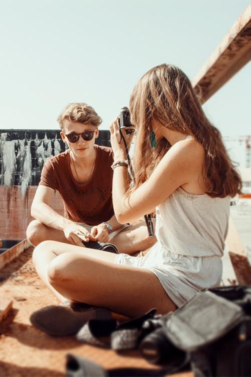 Россыпь красивых фотографий - 117