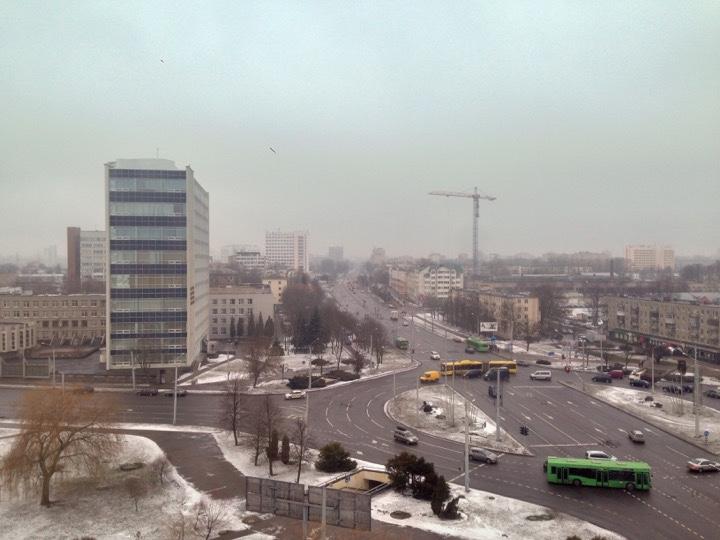 Погода: последний день зимы!
