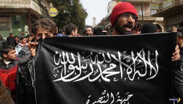 Страшнее ИГИЛ!