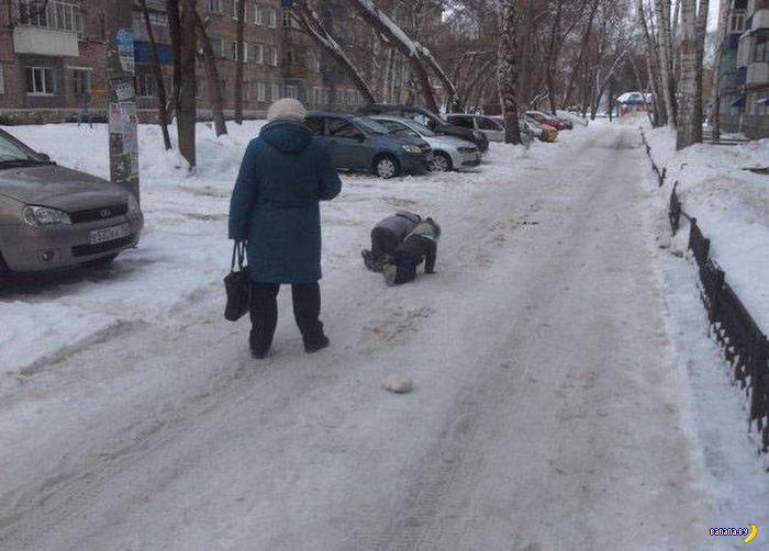 А тем временем в России - 50