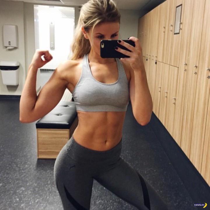 Спортивные девушки - 60