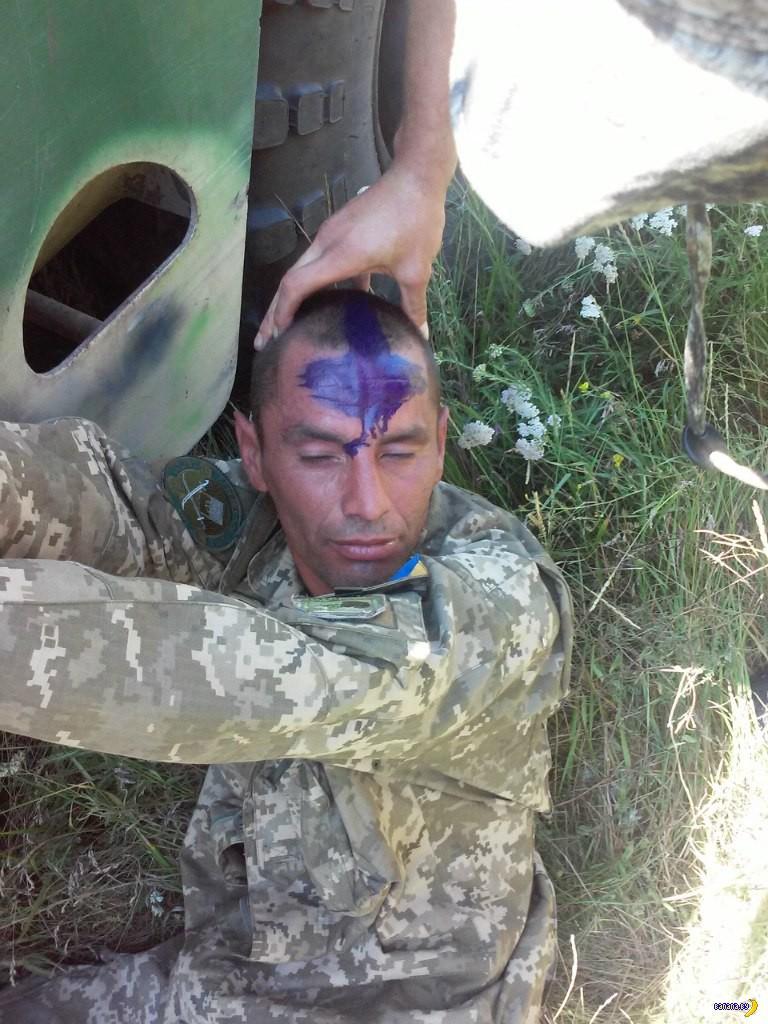 Секс в российской армии 7 фотография