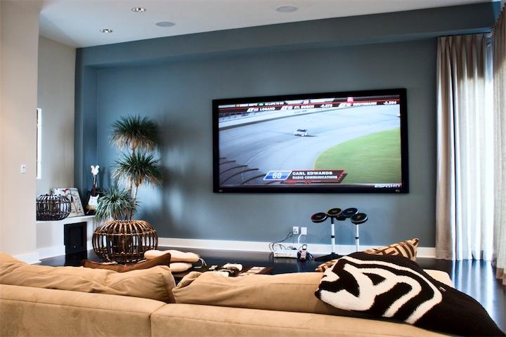 Опрос: а нужен ли дома телевизор?