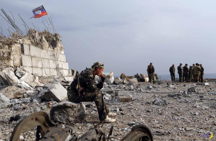 ООН посчитал жертв войны на Донбассе