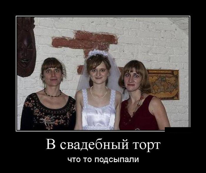Демотиваторы - 641