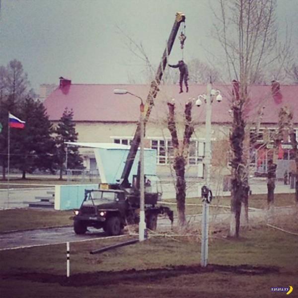 А тем временем в России - 51