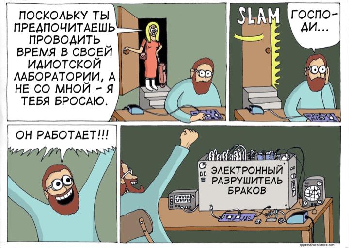 Анекдоты дня 15.03.2016