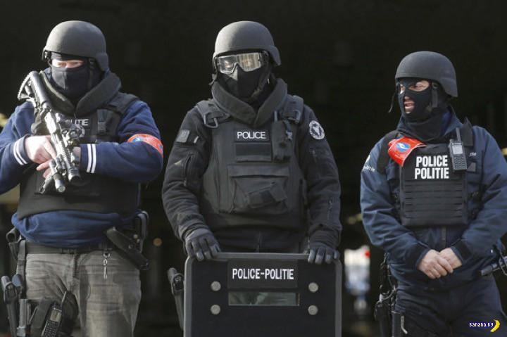 """ИГИЛ обещает Европе """"черные дни"""""""