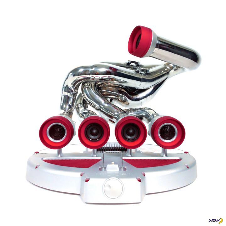 Ноктюрн на флейте выхлопных труб