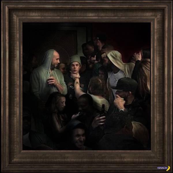 Прикольные картинки - 1555