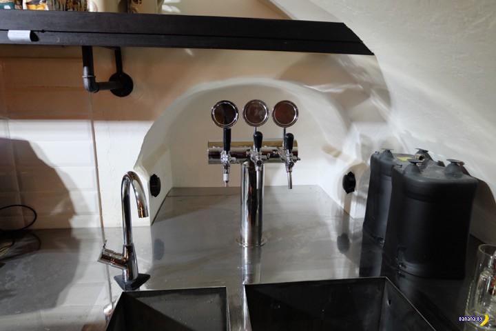 В Минске открылся магазин крафтового пива BeerCap Barshop