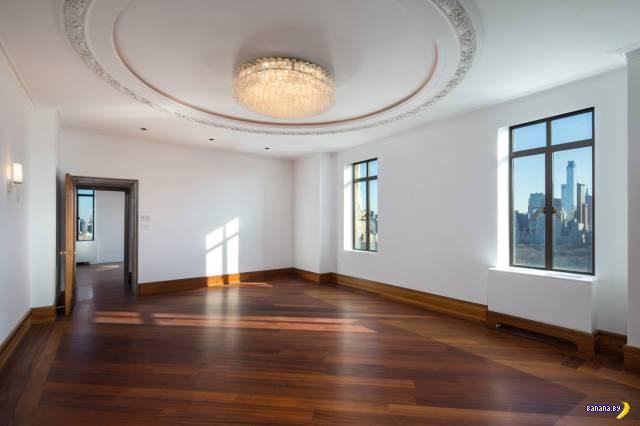 Деми Мур продаёт квартиру!