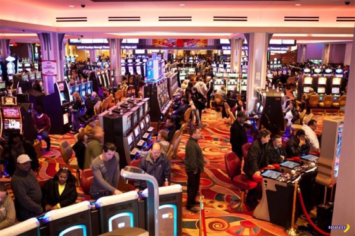 Основные тенденции на рынке азартных игр