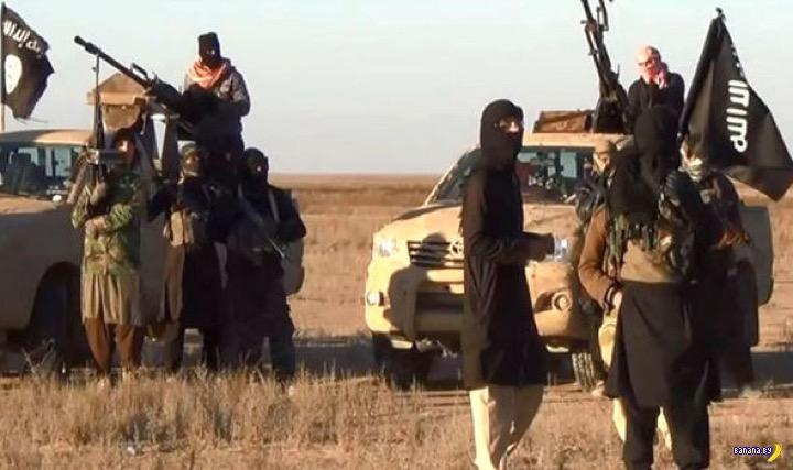 """ИГИЛ планирует """"взорвать Евровидение"""""""